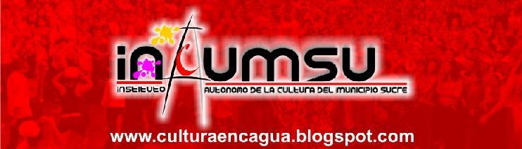 INSTITUTO AUTÓNOMO DE LA CULTURA DEL MUNICIPIO SUCRE DEL EDO ARAGUA