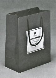 NYC ♥ NYC: The ABERCROMBIE & FITCH Shopping Bag, From Bare to ...