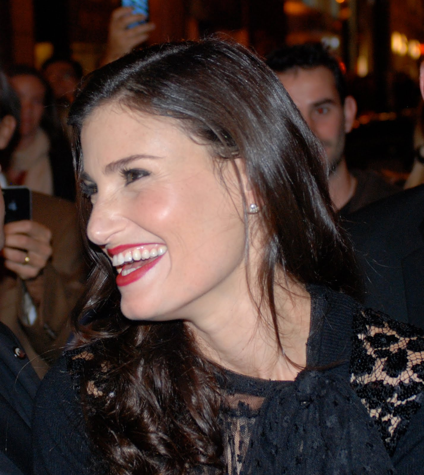 "Idina Menzel Is Best Known For Her Roles In &Quot;rent"" And &Quot;wicked"" On"