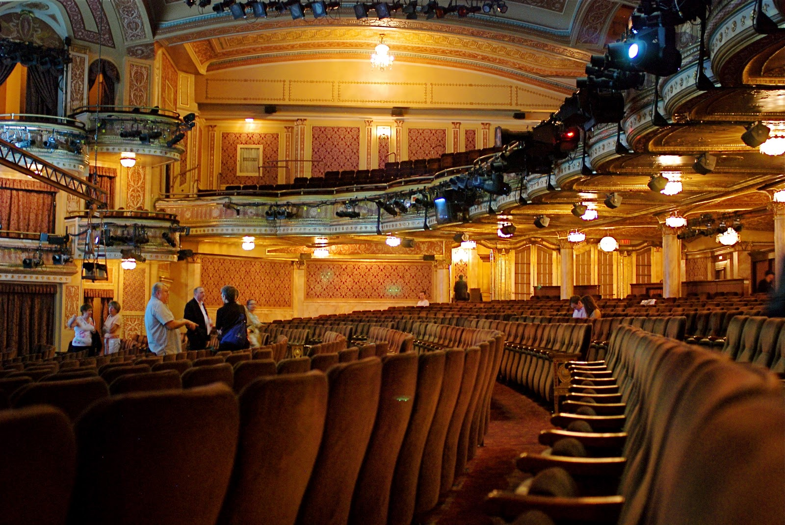 winter garden theatre ny part 48 stock photo winter garden