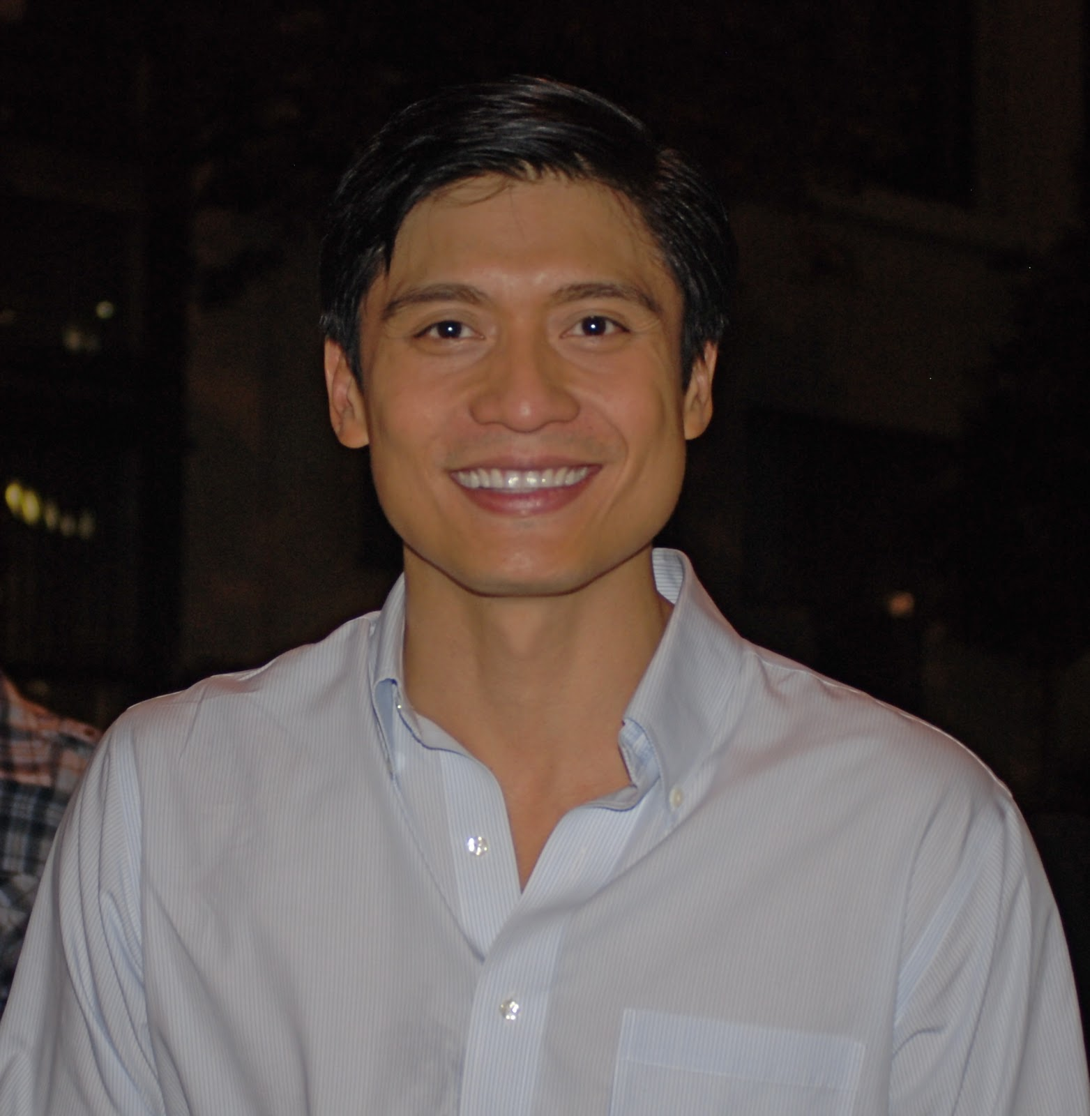 paolo montalban married