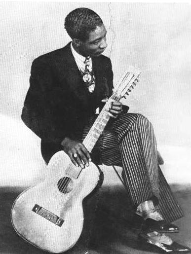 Little By Little Hales Happy Birthday Lonnie Johnson