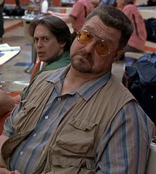Walter Sobchak Am I wrong