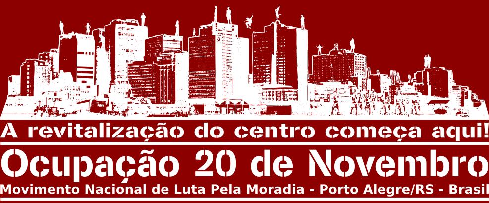 Ocupação 20 de Novembro