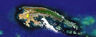 Download this Pulau Kangean Terapung picture