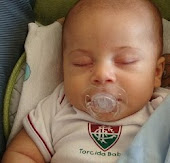 Torcedor carioca! Fluminense