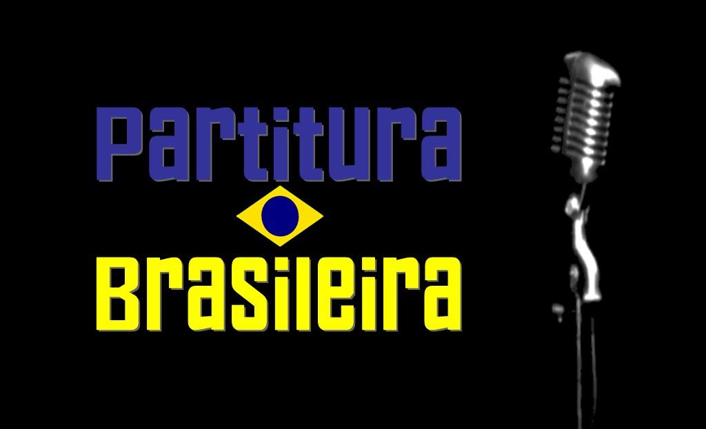 Partitura Brasileira