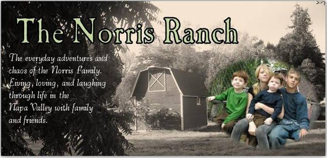 The Norris Ranch