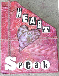 Heart Speak Journal