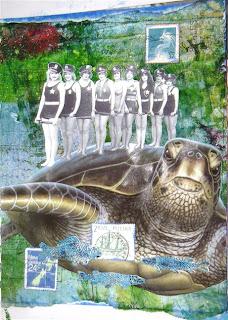 Turtle Fantasy