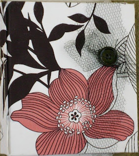 Exotic Fabric Art Journal