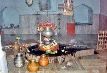 Shri Vyadeshwar (Guhagar)