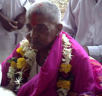 Sadguru Shri Shrikrishna Maharaj