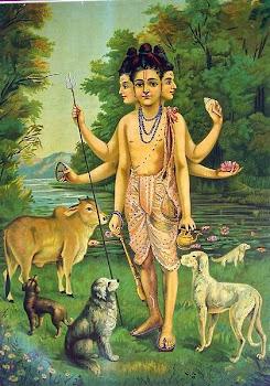 Universal Master - Shri Dattatreya