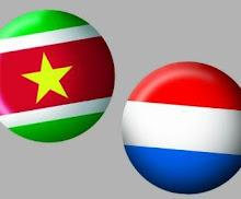 Twee landen, één gevoel   Two countries, one feeling
