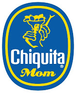 I'm an official Chiquita Mom!!