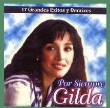 """""""Por Siempre Gilda"""""""