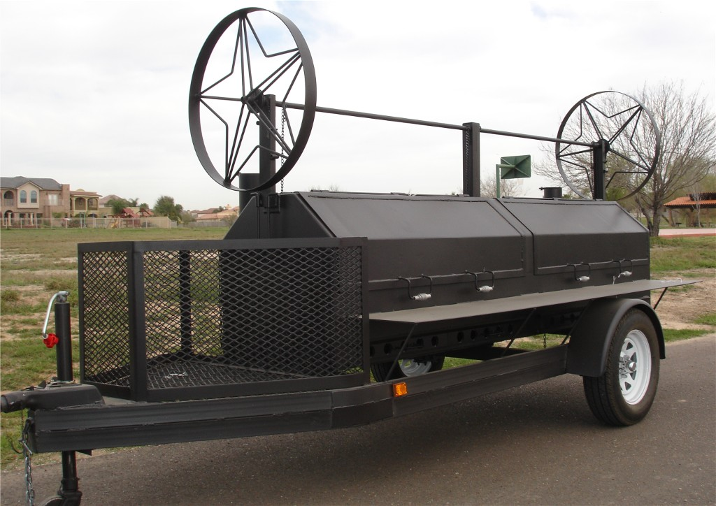 Old country bbq pits new portable bbq grill