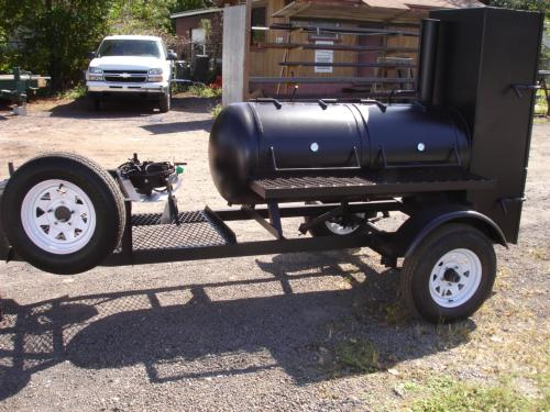 BARBEQUE SMOKER BUILDING PLANS | Find house plans