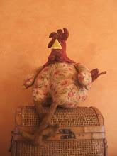 Gall o gallina...