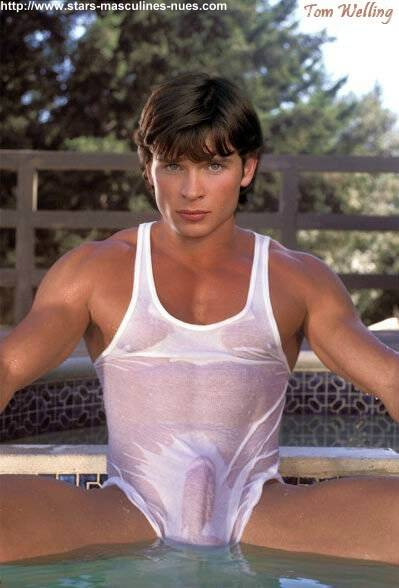 Tom Welling Gay Porn