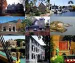 A picture tour of Salem Massachusetts