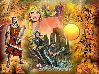 Antonio Hernández rodará El Capitán Trueno y el Santo Grial en 3D