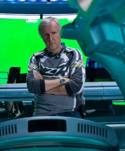 Nuevos clips de Avatar de James Cameron