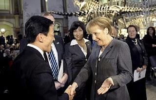 Alemania inaugura el Año Internacional de la Diversidad Biológica. EFE