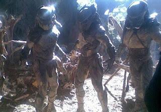 Predators, las primeras imágenes