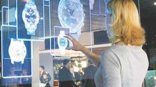 En 10 años habrá coches sin conductor, Tv en 3D y obreros robot