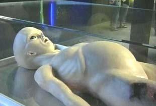 Los extraterretres están más cerca que nunca