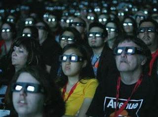 Avatar, ¿nueva dimensión del cine?