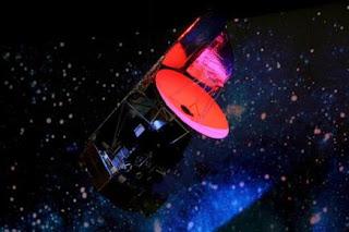 Herschel ha encontrado un gran número de galaxias infrarrojas muy lejanas