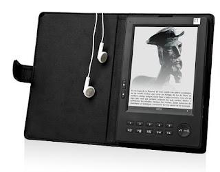 El imparable auge del libro electrónico