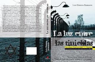 La luz entre las tinieblas, de Luis Heredia Barragán