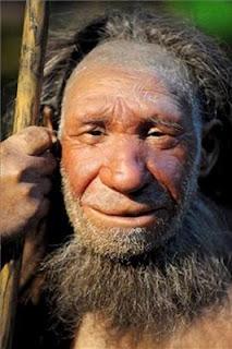 Los neandertales poseían un sistema