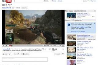 YouTube mejora su navegación