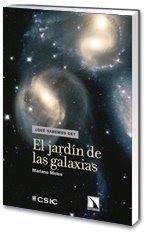 El jardín de las galaxias, de Mariano Moles
