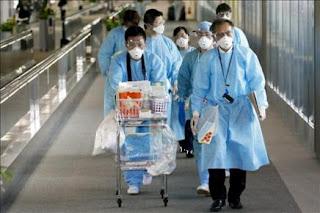 Los casos de infectados en el mundo por la gripe A ascienden a 27.737