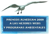 Premios ALMEDIAM 2009