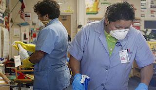 La gripe A no cede en América