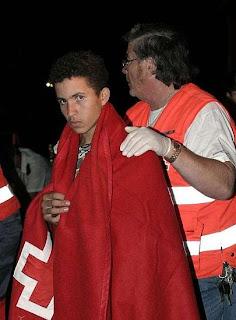 Interceptadas seis pateras con 84 inmigrantes en aguas almerienses
