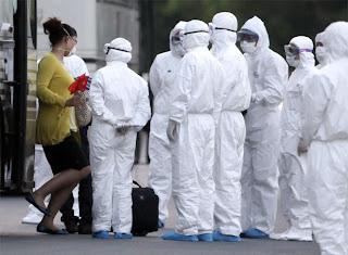 Ya son 249 los afectados por gripe A en China y Hong Kong