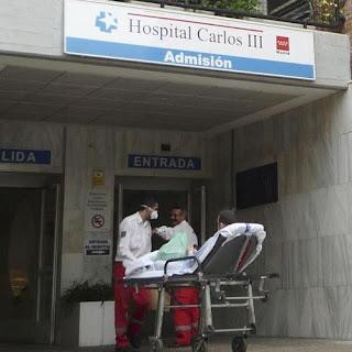Los afectados por la nueva gripe ya son más de 1.000 en España