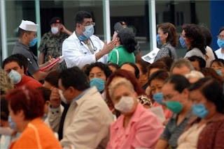 Gripe porcina para adultos