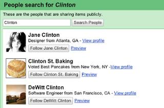 Google Reader se actualiza y se vuelve Social