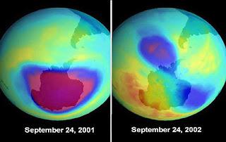 La capa de ozono no se recuperará hasta 2075