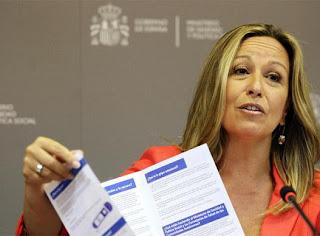 Jiménez pide responsabilidad para no crear alarmismo sobre la gripe A. REUTERS