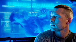 Sam Worthington en Avatar